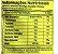 10x Albumina 500g Naturovos 5,0kg - Sabores - Imagem 2