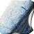 SUNGA ESTAMP SEA - AZUL - Imagem 1