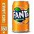 Refrigerante Fanta 350ml Lata Laranja - Imagem 1