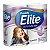 Papel Higiênico Folha Dupla Elite Dualette Com4 30m - Imagem 1