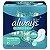 Absorvente Always Com 8 U.Fino Com Abas - Imagem 1