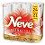Papel Higienico Folha Dupla Neve L24p21 Neutro - Imagem 1