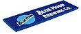 Bar mat Blue Moon 60 x 12,5 x 1cm - Imagem 1