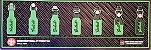 Bar mat importado Grolsch - 65cm X 22,5cm - Imagem 1