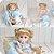 Alice Elefantinho - Bebê Reborn - Imagem 4