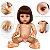 Bebê Reborn Nicole Pandinha - Imagem 2