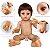 Bebê Reborn Guilherme Jacaré - Imagem 2