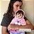 Bebê Reborn Nicole Coelhinha - Imagem 4