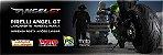Pneu Pirelli Angel GT 120/70-17 58W - Imagem 3
