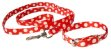 Coleira de Cetim com Guia Vermelha - Imagem 3
