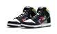 Tênis Nike SB Dunk High TV Signal - Imagem 1
