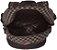 Mochila Vans Van Doren Checkboard Black - Imagem 3
