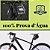 8. BOLSA BIKE PARA FERRAMENTAS SELIM DE BICICLETA 100% IMPERMEÁVEL FINGER - Imagem 7