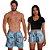 Kit Shorts Casal Masculino e Feminino Melancia Use Thuco - Imagem 2