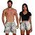 Kit Shorts Casal Masculino e Feminino Dolar Use Thuco - Imagem 2