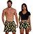 Kit Shorts Casal Masculino e Feminino Cerveja Use Thuco - Imagem 1