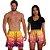 Kit Shorts Casal Masculino e Feminino Solar Energy Use Thuco - Imagem 1