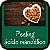 Ácido Mandélico 30% em Gel para Peeling (50g) - Imagem 1