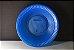 Prato Descartável 15cm Colorido Azul Bello Copo - Imagem 2