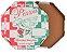 Caixa de Pizza Impressa Oitavada - Imagem 1