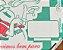 Caixa de Pizza Impressa Oitavada - Imagem 2