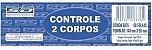 Comanda de Controle 2 Corpos - São Domingos - Imagem 1