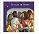 OS OLHOS DE CRISTO CLÁSSICOS BÍBLICOS - Imagem 1