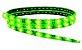 Fita LED - 5050 Verde - Rolo com 5 Metros - 14w  - 60 LEDs por Metro - IP65 (com Silicone) - 12V - Imagem 2