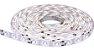 Fita LED - 5050 Branco Frio (6000K) - Rolo com 5 Metros - 14w  - 60 LEDs por Metro - IP65 (com Silicone) - 12V - Imagem 2
