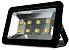 Refletor Holofote LED 400w Branco Quente - Imagem 1
