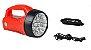 Lanterna Recarregável  DP-735  23 Leds - Imagem 3