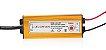 Driver Reator - 30w - 900mA - Para Reparo de Refletor LED - Bivolt - Imagem 1