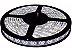 Fita LED - 3528 Branco Frio (6000k) - Rolo com 5 Metros - 4,8w  - 60 LEDs por Metro - IP65 (com Silicone) - 12V - Imagem 1