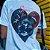 Camiseta Space Is The Place Madalena - Imagem 3