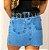 Saia Jeans Vintage Iza - Imagem 2