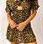 Vestido Onça Frufru Lastex Princess - Imagem 2