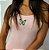 Vestido Longo Butterfly Gringa - Imagem 2