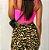Shorts Viscose Onça Princess - Imagem 2