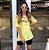 Camiseta Butterfly Amarela Princess - Imagem 1