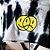 Mini Cropped Smile Tie dye - Imagem 2