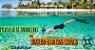 Mergulho de Snorkeling | Ilha das Couves/Ubatuba - 08/12/2019 - Imagem 1