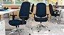Cadeiras Operativa PREMIUM Presidente - Imagem 1