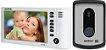 "Kit Videoporteiro com Viva Voz Tela 7"" polegadas IV 7010 HF - Intelbras - Imagem 1"