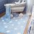 Tapete Estrelas Azul 1,20x1,60 - Lorena Canals - Imagem 2