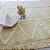 Tapete Hippy Amarelo 1,20x1,60 - Lorena Canals - Imagem 7