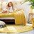 Tapete Tie Dye Amarelo 1,50 - Lorena Canals - Imagem 3