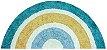 Tapete Arco Íris - Sob Medida - Tapis - Imagem 2