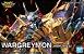 Digimon Wargreymon Amplified  FIGURE-RISE STANDARD - Imagem 1
