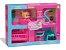 Little Dolls Casinha - 1 Boneca + 6 acessórios - Divertoys - Imagem 1
