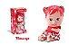 Boneca Bebê Little Dolls Alive Cores E Sabores - Divertoys - Imagem 3